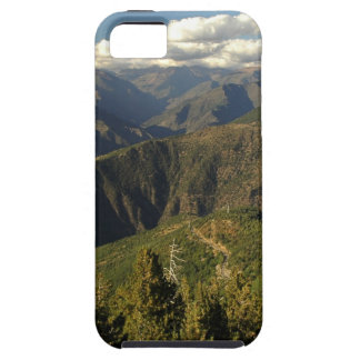 Moutains iPhone 5 Case