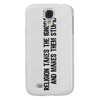 Mouth Breather Truth Samsung Galaxy S4 Case