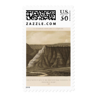 Mouth, Canon, Virgin River Postage