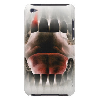 Mouth Barely There iPod Cover