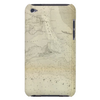 Mouth Connecticut River iPod Touch Case