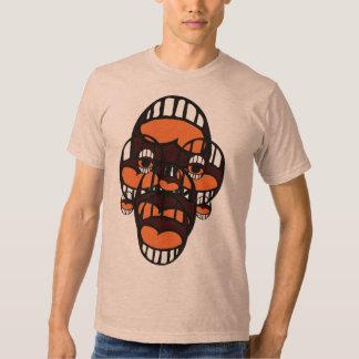 Mouth Man T Shirt