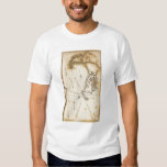 Mouth of Columbia River T-Shirt