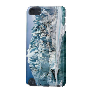 Mouth of the Matanuska Glacier in Alaska iPod Touch (5th Generation) Cover