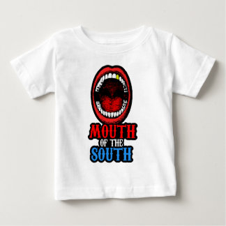 Mouth of The South Baby T-Shirt