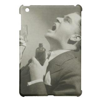 Mouthcare iPad Mini Cover
