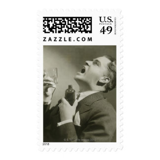 Mouthcare Postage