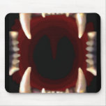 mouthpad mouse mat