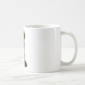 Mouthpiece Coffee Mug