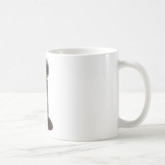 Mouthpiece Coffee Mug