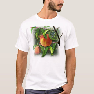 Mouthwatering summer peaches T-Shirt