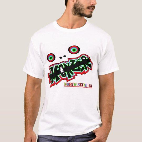 Mouthy T-Shirt