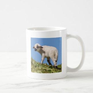 Mouton Sheep of Thones et Marthod Coffee Mug