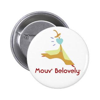 Mouv Women Pin