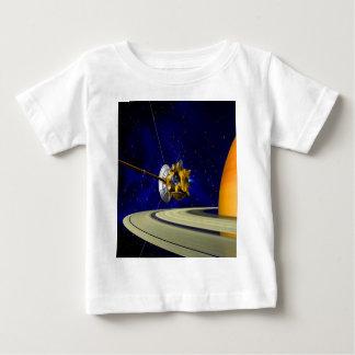 move around love cassini saturn orbit insertion so baby T-Shirt