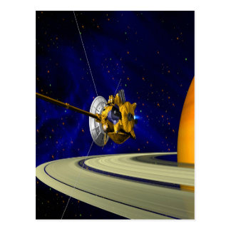 move around love cassini saturn orbit insertion so post card