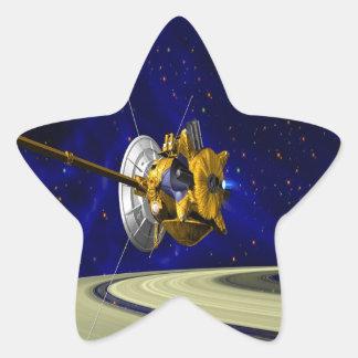 move around love cassini saturn orbit insertion so star sticker