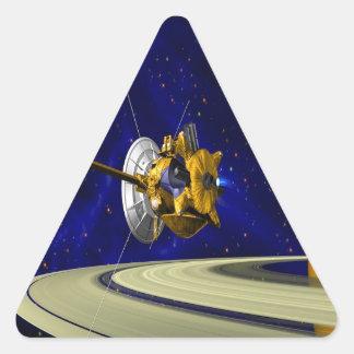 move around love cassini saturn orbit insertion so triangle sticker