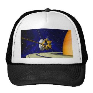 move around love cassini saturn orbit insertion so trucker hat
