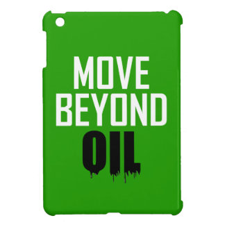 Move Beyond Oil Cover For The iPad Mini