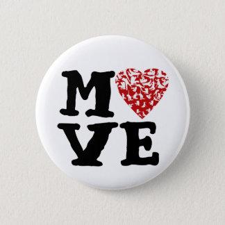Move Button | Fenkrais Heart Figures