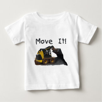Move It! Baby T-Shirt