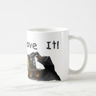 Move It! Coffee Mug