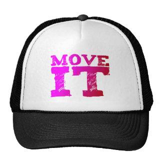 move IT Hats