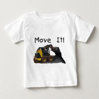 Move It! Infant T-shirt