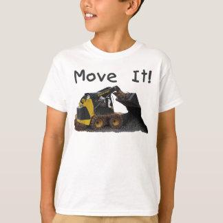 Move It! T-Shirt