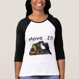 Move It! T-Shirt