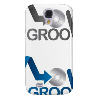 Move My Groove Merch HTC Vivid Cover
