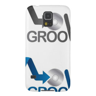 Move My Groove Merch Galaxy Nexus Covers