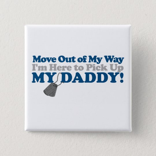 Move out of the way! (boy) button