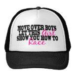 Move Over Boys..... Trucker Hat
