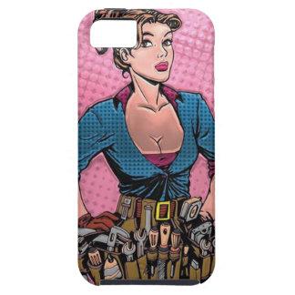 Move over Rosie iPhone SE/5/5s Case