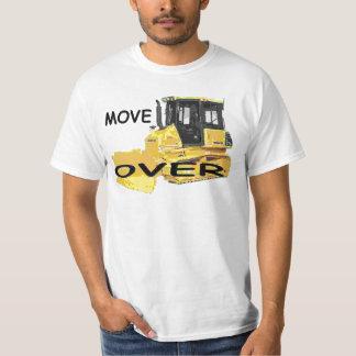 move over tee