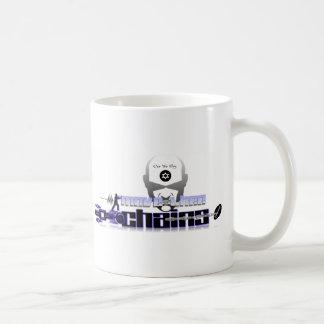 Move The Chains Classic White Coffee Mug