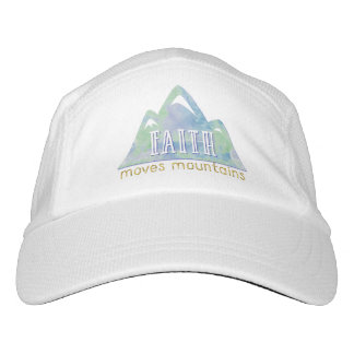 Move those Blue Ridge Mountains Headsweats Hat