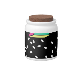move to memphis candy jar