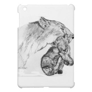 Move to Safety iPad Mini Covers
