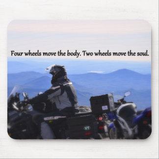 Move Your Soul Mousepad
