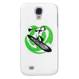 MOVED BY SUP SAMSUNG GALAXY S4 CASE