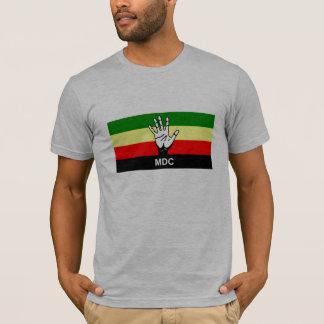 Movement for Democratic Change (MDC) Tsvangirai T-Shirt