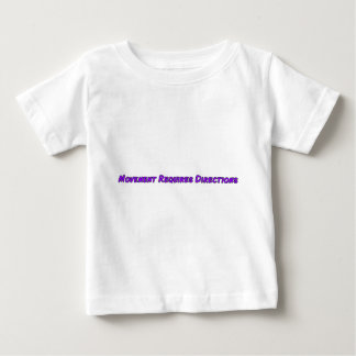 Movement Requires Directions Shirts