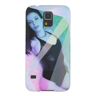 Movement Samsung Galaxy S5, Barely There Case