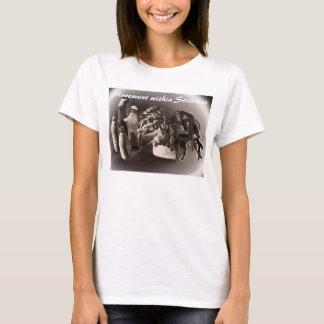 Movement within Stillness Woman`s T-Shirt