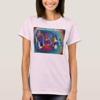Movement within Stillness Womans T-Shirt