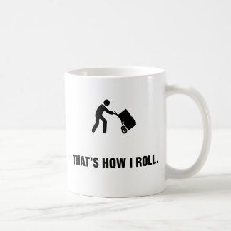 Mover Coffee Mug