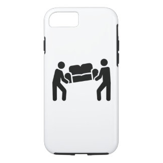 Mover couch iPhone 8/7 case